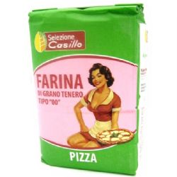 Pizza Flour 1kg or Case 10 | Farina Tipo 00 | Doppio Zero | Buy Online | Italian | UK
